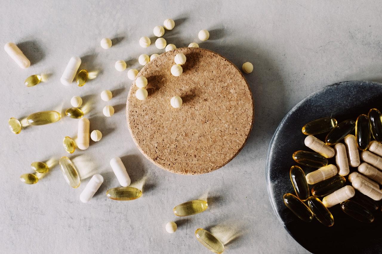 A vitamina antioxidante que combate o envelhecimento